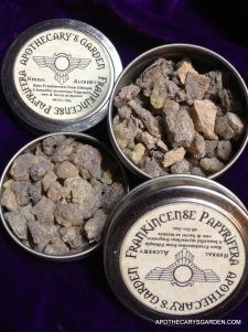 Frankincense-Boswellia Papyrifera, in Etsy Shop