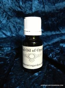 "Essential oil of Opoponax-Commiphora Guidotti-Ethiopia ""Sweet Myrrh"""