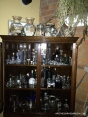 Oceans of Potions-glassware in the study