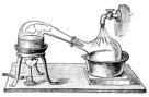 Rudimentry Distillation