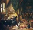 Alchemist_Teniers